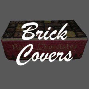 Brick Covers
