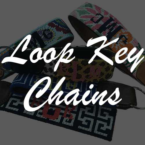 Loop Key Chains