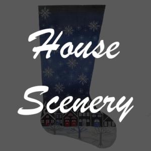 House Scenery