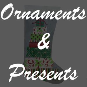 Ornaments & Presents