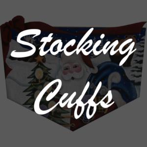 Stocking Cuffs