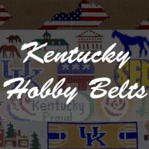Kentucky Hobby Belts