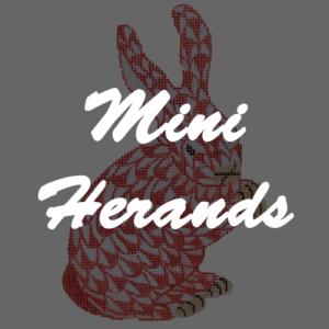 Mini Herend