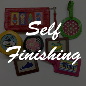 Self Finishing