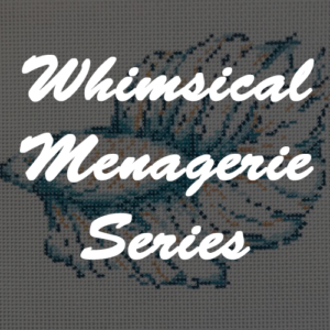 Whimsical Menagerie Series