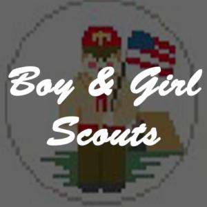 Boy & Girl Scouts