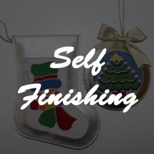 Self Finishing