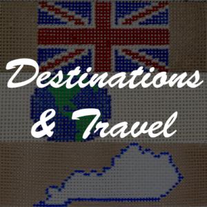 Destinations & Travel