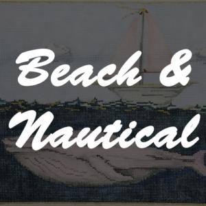 Beach/Nautical