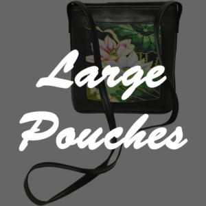 Large Pouches